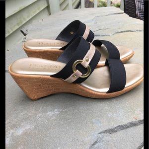 Italian Shoemaker wedged